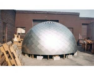 Domes - Almonte Dome, Almonte