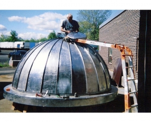 Domes - Caledon Dome