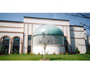 Domes - Kennedy Islamic Centre
