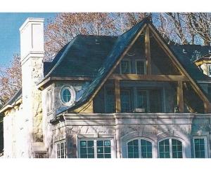 Ornamental Metal - Private Residence 3