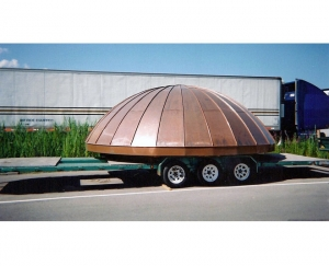 Domes - Residential Dome, Napanee