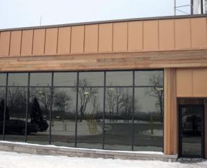 Ornamental Metal - Niagara Warehouse