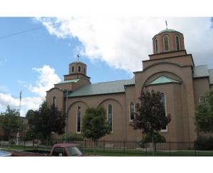 Domes - St. Nicholas