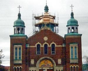 St. Volodomyr
