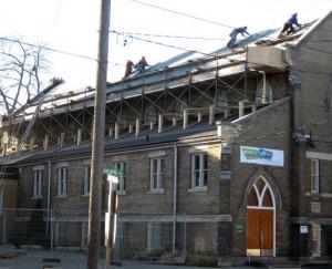 Grace Anglican Church, Brantford