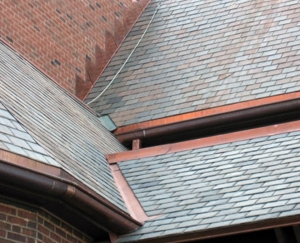 Roofing - Hamilton Golf & Country Club