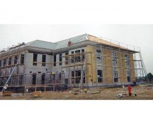 Roofing - Linamar Corporation