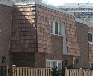 Roofing - York Condominium Corporation